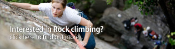 Rock climbing in the Lake District and beyond