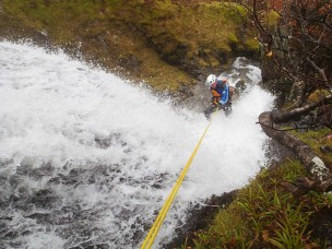 20141023 PA230420 304x228 Canyoning   the Extreme Trip
