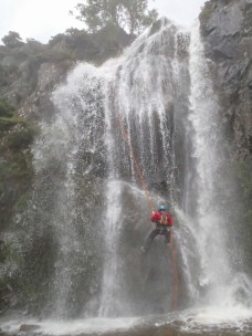20150721 P7210734 228x304 Canyoning   the Extreme Trip
